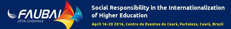 Brazilian Association for International Education | 2016 Conference